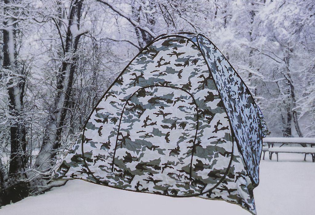 Китайские рыбацкие палатки